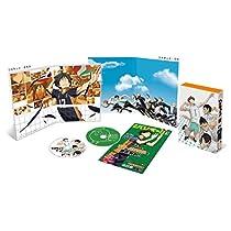 ハイキュー!! vol.8 (初回生産限定版) [Blu-ray]