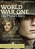 World War I: The People's Story [DVD] [Import]