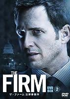 THE FIRM ザ・ファーム 法律事務所 DVD-BOX2