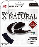 SOLINCO(ソリンコ) X-NATURAL 130 KM-KSC785130 ブラック 130