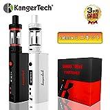 電子タバコ kangerTech社製カンガーテックSUBOX Mini Starter kitスターターキット(ブラック)