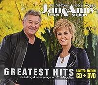 Greatest Hits -CD+DVD-