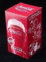 コカコーラ オリジナル BIG『氷のタンブラーキット』【非売/当選品】