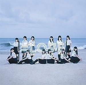 =LOVE(TYPE-C)(通常盤)