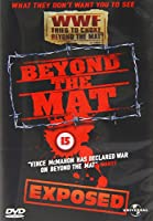 Beyond the Mat [DVD]