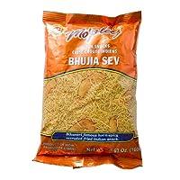 インド ブジアセブ 160g 1袋 Haldiram's BHUJIA SEV ナムキン ナムキーン Namkeen スナック菓子 おつまみ 珍味