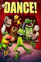 Dance! [DVD]