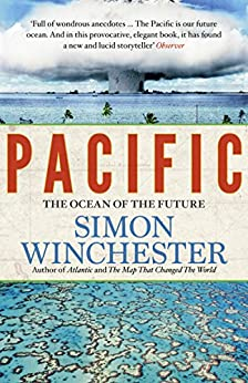 Pacific: The Ocean of the Future by [Winchester, Simon]