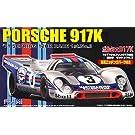 リアルスポーツカーシリーズ No.84 1/24 ポルシェ917Kデラックス
