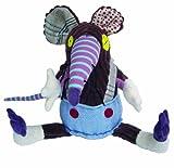 Deglingos オリジナル・デグリンゴス ネズミのラトス TYDL36504