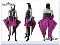 マクロスF シェリル・ノーム風 ライオンOP コスプレ衣装 女性XL