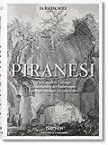 Piranesi: The Complete Etchings/Gesamtkatalog der Radierungen/Catalogue raisonne des eaux-fortes (Bu)