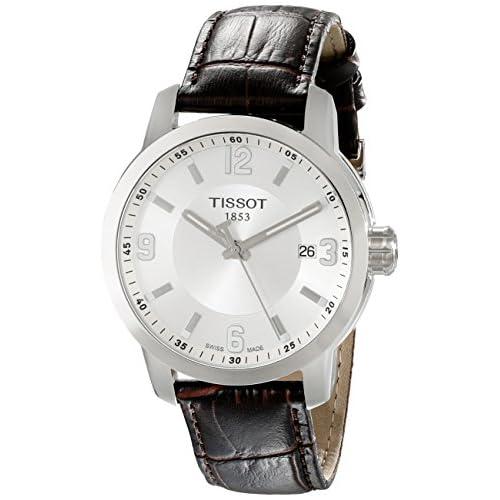 [ティソ]TISSOT 腕時計 PRC200 Gent(ピーアールシー200 ジェント) T0554101603700 メンズ 【正規輸入品】