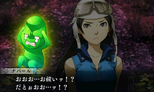 真・女神転生IV FINAL - 3DS アトラス