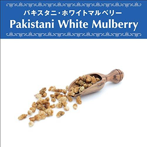 ドライホワイトマルベリー パキスタン産 マンゴー 天日乾燥 ドライフルーツ 無添加 無漂白 砂糖不使用 オーガニック ヴェガン ベジタリアン 自然食品 天然素材 (Business Pac / 800g)