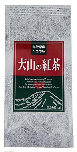 長田茶店 大山の紅茶60g
