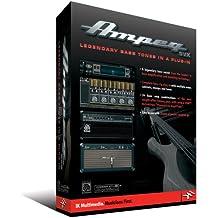 IK multimedia ampeg SVX ベース音源 ベース宅録に最適