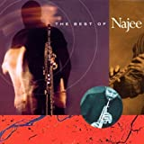 Best Of Najee 画像