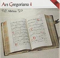 Ars Gregoriana 4: Alleluia
