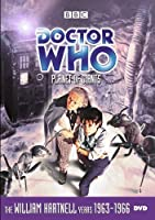 Doctor Who: Planet of Giants [DVD]