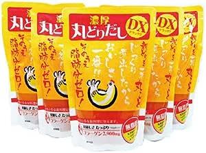 日本スープ 丸どりだしデラックス (250g×20袋)