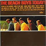 Today!/Summer Days (And Summer Nights!!)(The Beach Boys)