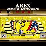アレックスオリジナル サウンドトラック CD