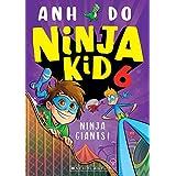 Ninja Kid #6 Ninja Giants!