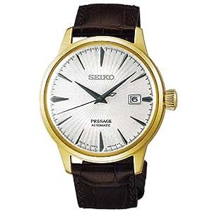 [プレザージュ]PRESAGE 腕時計 PRESAGE ベーシックライン SARY076 メンズ