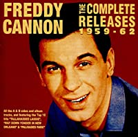 The Complete Releases 1959