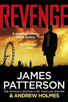 Revenge by [Patterson, James]