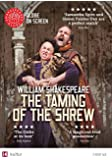 Taming of the Shrew: Shakespeare's Globe Theatre [DVD] [Import]