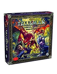 Talisman: The Cataclysm Expansion by Fantasy Flight Games [並行輸入品]