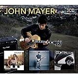 JOHN MAYER 画像