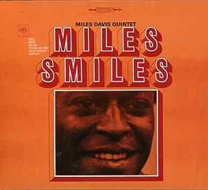 マイルス・スマイルズ