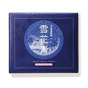 北海道銘菓 雪花青 12枚入