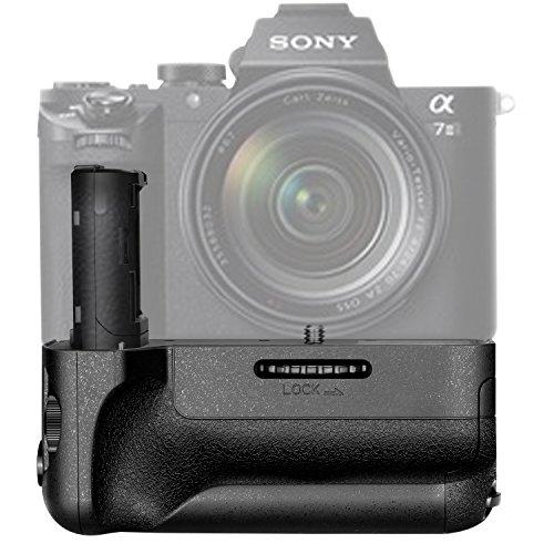 NEEWER VG-C2EM交換品 垂直バッテリーグリップ Sony A7 II A7R II カメラ対応【並行輸入品】