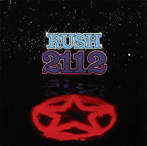 2112 / Rush