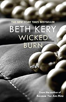 Wicked Burn by [Kery, Beth]