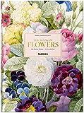 Redouté: The Book of Flowers / Das Buch de Blumen / Le livre des fleurs (Fp)