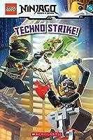 Techno Strike! (Scholastic Readers: Lego)