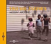 Messin Around by VINTAGE JAZZMEN (2006-06-02)