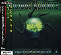 Warball by Vicious Rumors (2006-10-23)