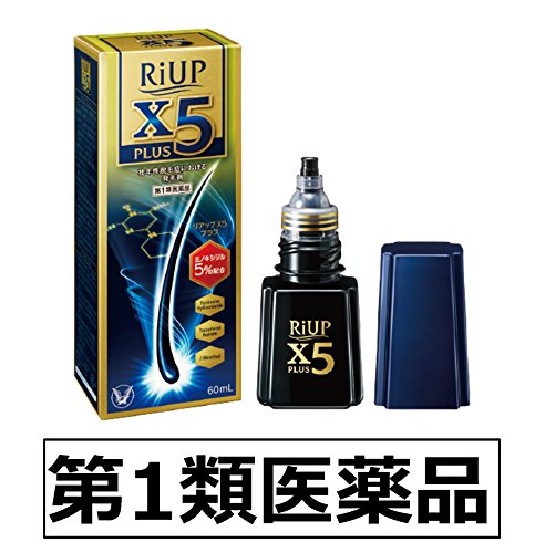 Best Sellers Medication in Japan 【class i drugs】 riup x5 plus lotion 60 ml