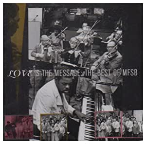 Best Of: Love Is the Message