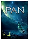 PAN〜ネバーランド、夢のはじまり〜 ブルーレイ・スチールブック仕様(1枚組/デジタルコピー付) [Blu-ray]
