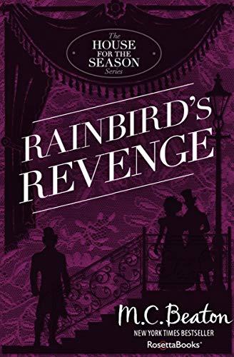 Rainbird's Revenge (The House for the Season Series Book 6) (English Edition)