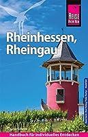 Reise Know-How Reisefuehrer Rheinhessen, Rheingau