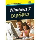 Windows 7 For Dummies [DVD]
