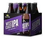 【アメリカ クラフトビール】 グリーンフラッシュ ウェストコースト IPA 355ml x 12本